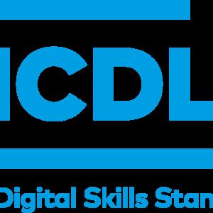 ICDL logo